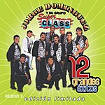 Jorge Dominguez y su Grupo Super Class 12 Grandes Exitos, Vol.2