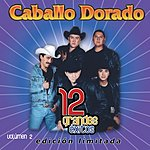 Caballo Dorado 12 Grandes Exitos, Vol.2