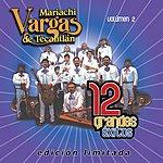 Mariachi Vargas De Tecalitlán 12 Grandes Exitos, Vol.2
