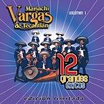 Mariachi Vargas De Tecalitlán 12 Grandes Exitos, Vol.1
