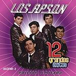 Los Apson 12 Grandes Exitos, Vol.2