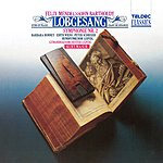 Barbara Bonney Symphony No.2 'Hymn Of Praise'