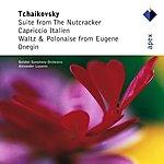 Alexander Lazarev The Nutcracker Suite/Capriccio Italien/Dances From Eugene Onegin