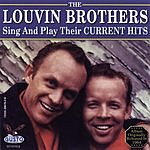 The Louvin Brothers Sing And Play Their Current Hits