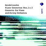 Cyprien Katsaris Piano Concertos Nos.1 & 2/Piano Concerto in A minor