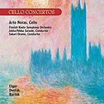 Arto Noras Cello Concertos/Rhapsody