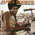 James Booker United, Our Thing Will Stand, Vol.2 (Live)