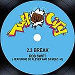 Rob Swift 2.3 Break (Single)