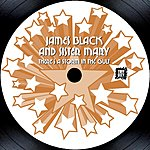 James Black There's A Storm In The Gulf (Single)