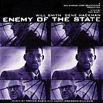 Trevor Rabin Enemy Of The State: Original Score