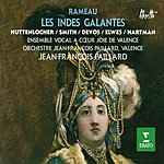 Jennifer Smith Les Indes Galantes (Opera-Ballet In Four Acts)