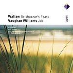 Bryn Terfel Belshazzar's Feast/Job