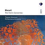 Thomas Zehetmair Violin Concertos Nos.1-6