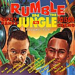Cutty Ranks Rumble In The Jungle, Volume 2