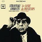 Igor Stravinsky Stravinsky Conducts Le Sacre Du Printemps (The Rite Of Spring)