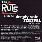 The Ruts Live At Deeply Vale