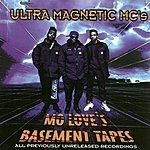 Ultramagnetic MC's Mo Love's Basement Tapes