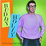 Buddy Holly From The Original Master Tapes