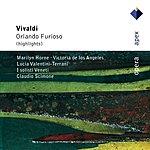 Victoria De Los Angeles Orlando Furioso (Opera Highlights)