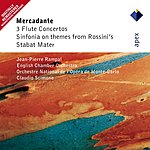 Jean-Pierre Rampal Flute Concertos & Sinfonia On Themes From Rossini's Stabat Mater