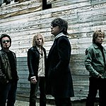 Bon Jovi Whole Lot Of Leavin'