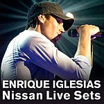 Enrique Iglesias Nissan Live Sets On Yahoo! Music: Enrique Iglesias