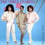 The Three Degrees ...And Holding