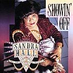 Sandra Hall Showin' Off