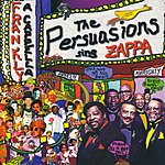 The Persuasions Frankly A Cappella
