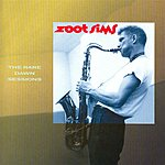 Zoot Sims The Rare Dawn Sessions