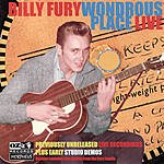 Billy Fury 'A Wondrous Place' Live, Plus Rare Early Demo Recordings