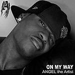 Angel On My Way (2-Track Single)