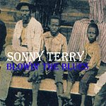 Sonny Terry Blowin' The Blues