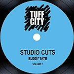 Buddy Tate Studio Cuts, Vol.2: Buddy Tate 2