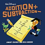 Cliff Edwards Addition & Subtraction