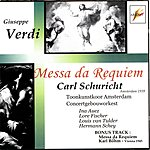 Carl Schuricht Messa Da Requiem