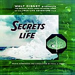 Paul Smith Secrets Of Life: Walt Disney Presents The Original Music From His True Life Adventure Film