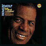 Howlin' Wolf Live And Cookin' At Alice's Revisted (Live)