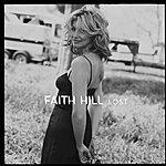 Faith Hill Lost (Single)