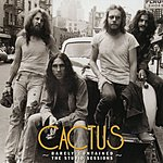 Cactus Barely Contained: The Studio Sessions