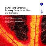 Anne Queffélec Piano Concertos/Fantaisie For Piano & Orchestra