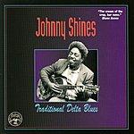 Johnny Shines Traditional Delta Blues