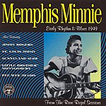 Memphis Minnie Early Rhythm And Blues 1949: From The Rare Regal Sessions