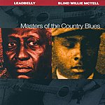 Leadbelly Master Of The Country Blues