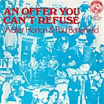 Paul Butterfield An Offer You Can't Refuse
