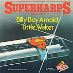 Billy Boy Arnold Superharps (4-Track Maxi Single)
