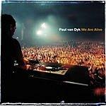 Paul Van Dyk We Are Alive (8-Track Maxi-Single)