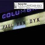 Paul Van Dyk Columbia EP