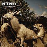 Interpol Mammoth (Single)