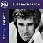 Burt Bacharach Classics, Vol.23